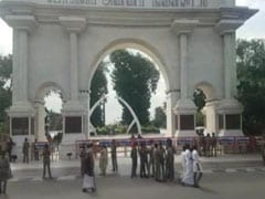 Accept Ruling, Says AIADMK On Karunanidhi's Marina Beach Burial