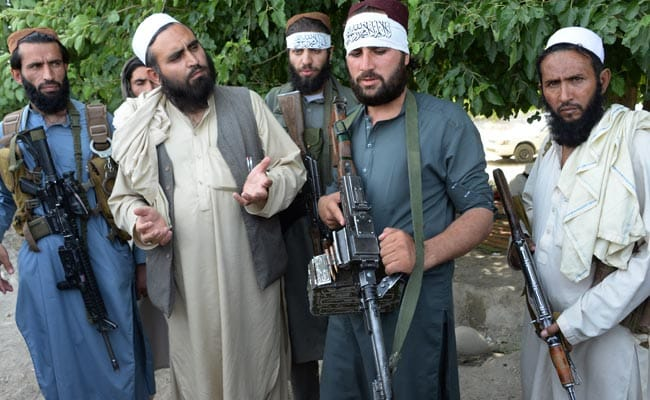 Afghan Taliban tell fighters to stay at posts after attack on ceasefire
