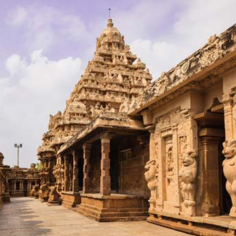 11 Exciting Holiday Destinations In Tamil Nadu For Every Kind Of Traveller