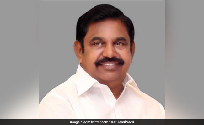 Relief Package Annouced For Tamil Nadu Farmers; Mettur Dam Faces Water Shortage