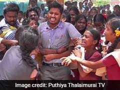 Students Fought Teacher's Transfer With Tears. Their Plea Was Heard