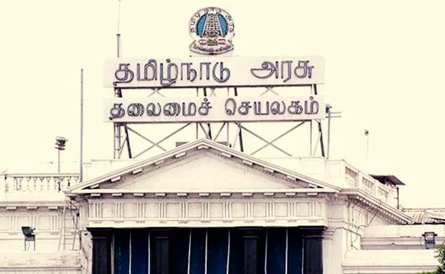 சுகாதார திட்டங்களுக்காக மத்திய அரசுடன் தமிழக அரசு ஒப்பந்தம்