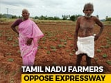 Video : In Salem, Protesting Farmers Say Chief Minister Palaniswami Must Explain