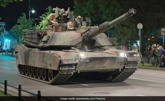 Government May Issue Draft Defence Production, Export Promotion Policy Soon