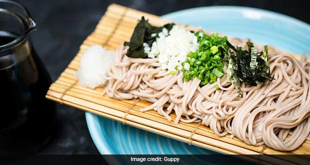 Watch: Move Over Ramen, Try The Quintessential Soba Noodles From Japan