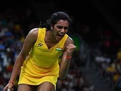 BWF World Championship 2018 Highlights: PV Sindhu Beats Fitriani To Enter Third Round