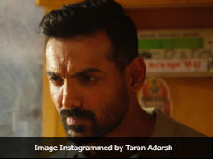 <I>Parmanu</I> Box Office Collection Day 1: John Abraham's Film Suffers Due To 'Limited Promotions,' Collects Rs 4.8 Crore