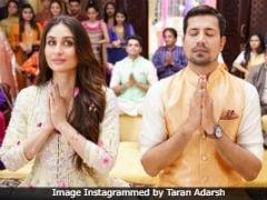 "<i>Veere Di Wedding</i> Box Office Collection Day 2: Kareena Kapoor And Sonam Kapoor's Film ""Witnesses An Upward Trend"""