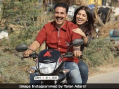 <i>Toilet: Ek Prem Katha</i> China Box Office - Akshay Kumar's Zooms To #1 Spot On Day 2 With Rs 39 Crore
