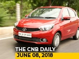 Video : Tata Cars Discounts, Fuel Prices Cut, GM-Honda Partnership