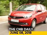 Video : Tata Cars Discounts, Fuel Prices Cut, GM-Honda Partnership