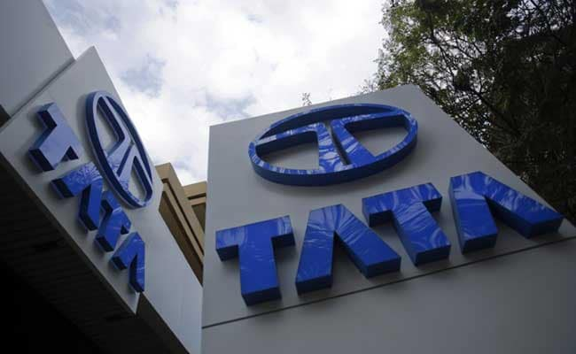 Tata Group Stocks Make Solid Gains After NCLT Verdict; TCS Bucks Trend