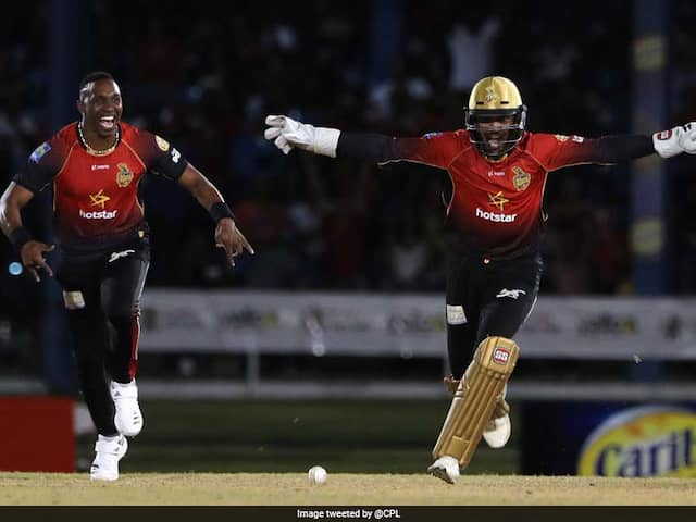 Caribbean Premier League Becomes First T20 League To Stream Live Matches On Twitter