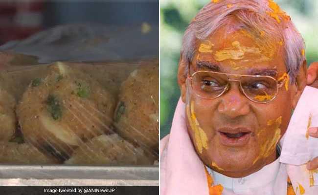 Vajpayee's Love For Kanpur's 'Thaggu Ke Laddoo'
