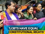Video: Top Court's Historic Verdict: Homosexuality Legal