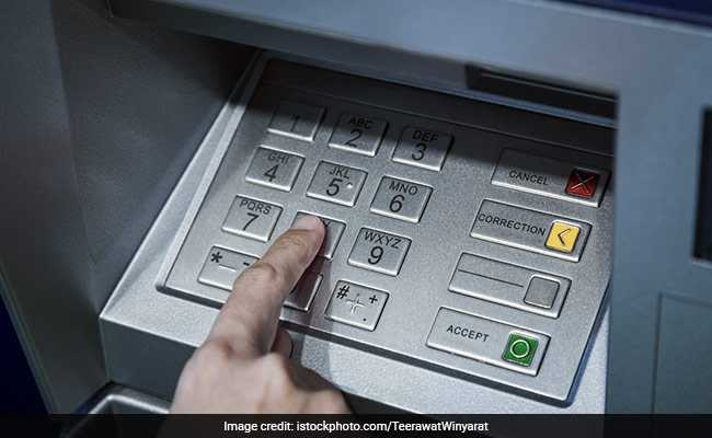 Gang Allegedly Robs Rs 35 Lakh From Two ATMs In Kerala