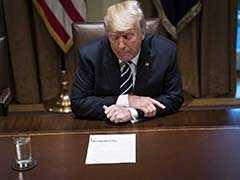 How Trump Retreats: Grudging Apologies, Plus Wink, Nod To Original Insult