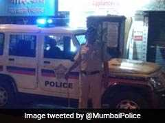 Over 700 Charged For Drunken Driving On Holi In Mumbai