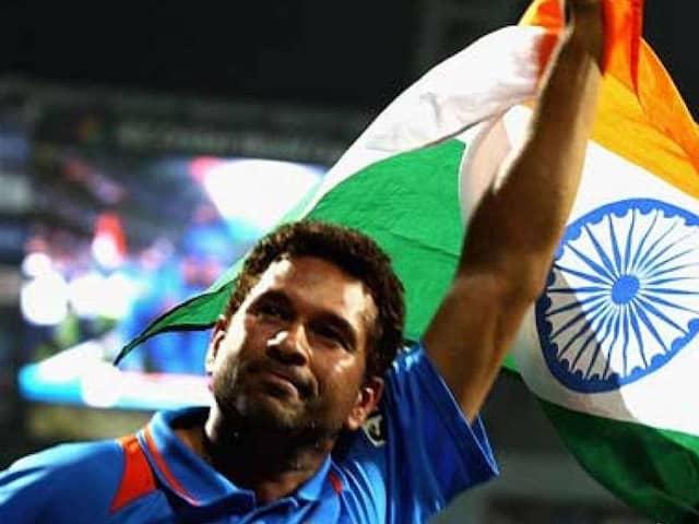 "Sachin Tendulkar Pays Tribute To Ramakant Achrekar, Says ""May You Coach More Wherever You Are"""