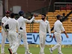 India vs Afghanistan: ऐतिहासिक टेस्ट में दो दिन में ही एक पारी और 262 रन से हारा अफगानिस्तान