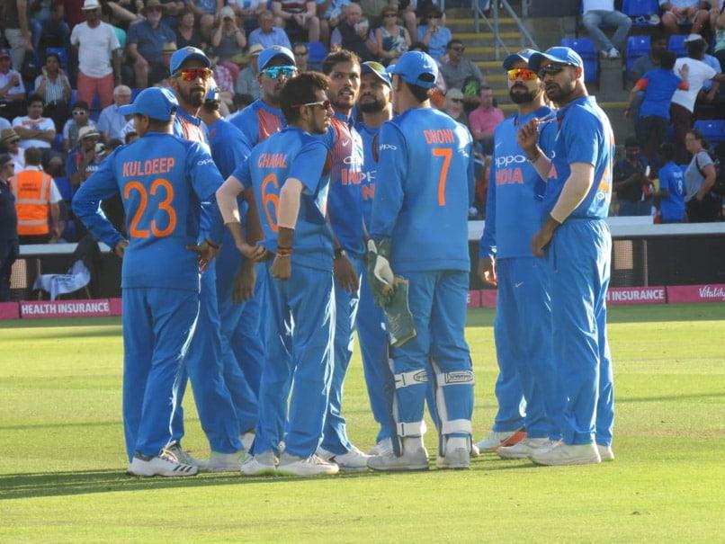 IND VS ENG 3rd T20I: 'इस बड़े रिकॉर्ड' से शिखर धवन-रोहित शर्मा चूक गए, जानिए 4 अहम बातें