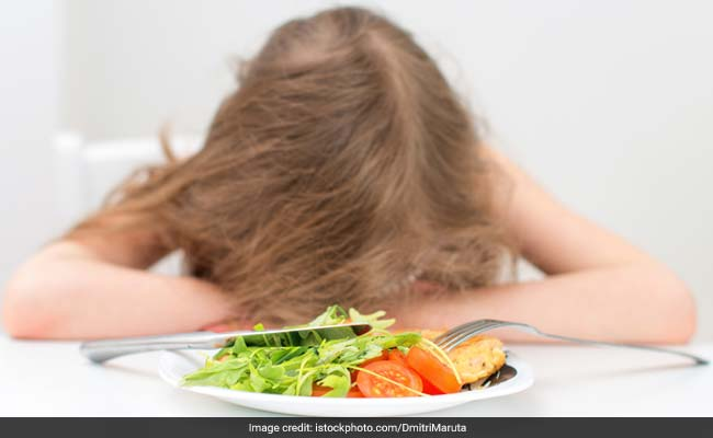 Parent Served Salad For Dinner, 12-Year-Old Called 911 To Complain