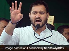 "Centre's 10% Quota Move Rushed, Will ""Backfire"": Tejashwi Yadav"