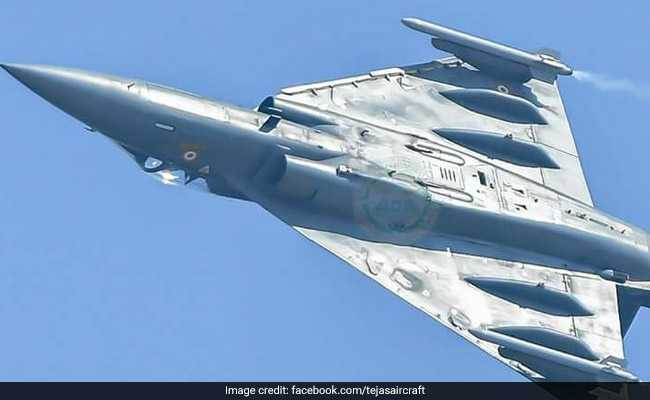Tejas Commences Operations From Kerala's Sulur Air Force Station