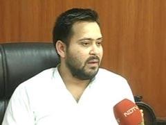 भाजपा विरोधी पार्टियों को एकजुट करने का काम कांग्रेस को करना होगा : तेजस्वी यादव