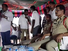 Top Officer's Efforts Help Prevent Mob Violence In Telangana Villages