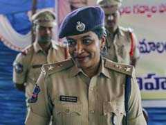 A Policewoman's Fight Against Fake News Is Saving Lives In Telangana