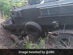 J&K: सैन्य शिविर पर आतंकवादी हमले में 1 जवान सहित दो लोगों की मौत