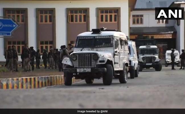 J&K : अनंतनाग और पुलवामा में आतंकी हमला, 2 जवान शहीद