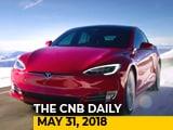 Tata Motors EV, Tesla's India Plans, Fuel Prices