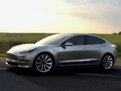 Tesla Scrutinized By U.S. Agency Over Model 3 Safety Claims