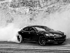 Tesla Model S Price Drops To $69,420; Will Take On Lucid Air