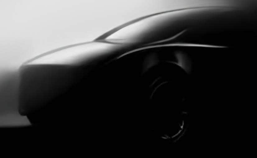 The Tesla Model Y will be based on an all-new platform