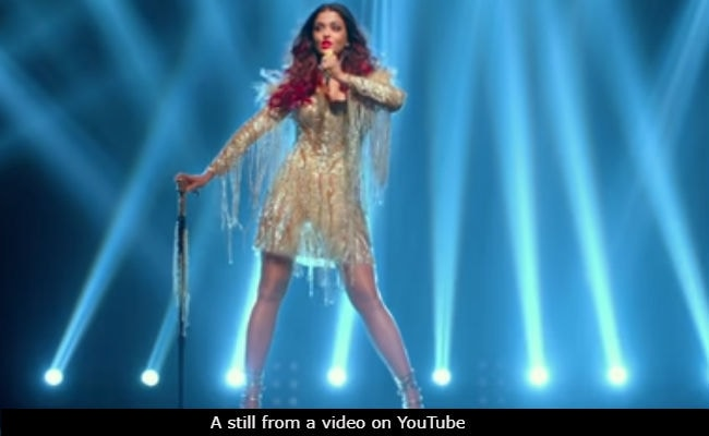 Fanney Khan Song Mohabbat: Aishwarya Rai Bachchan, W.O.W