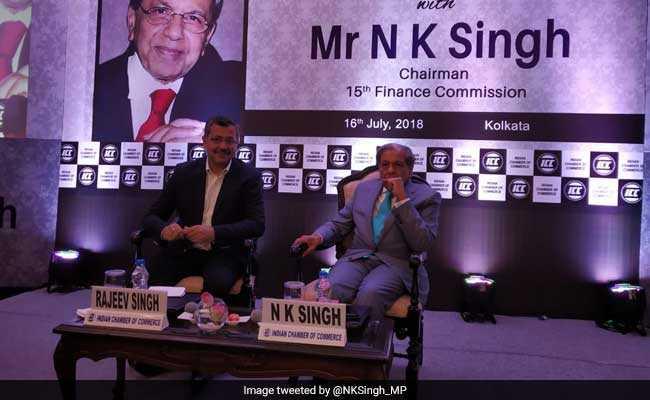 West Bengal Suggests Alternative Devolution Formula To Finance Commission