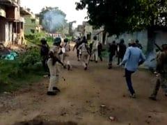झारखंड: पाकुड़ में ईद की कुर्बानी को लेकर हिंसक झड़प, 9 गिरफ्तार, 110 अब भी हिरासत में