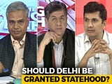 Video : Constitutional Crisis In Delhi: Arvind Kejriwal-Lt Governor At Loggerheads