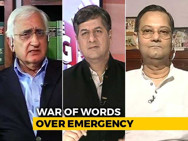 Video : Emergency Of 1975: Lessons In Democracy