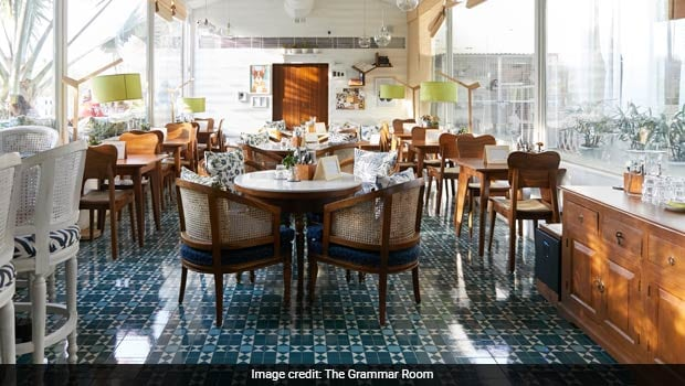 19 Delhi-NCR Restaurants That Have Started Deliveries And Dine-In, Excited Much?