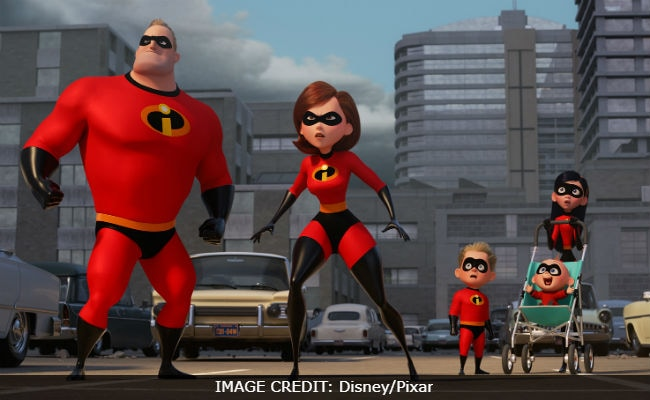 The Incredibles 2 Is Now Poised To Become The Biggest Animated Movie Ever