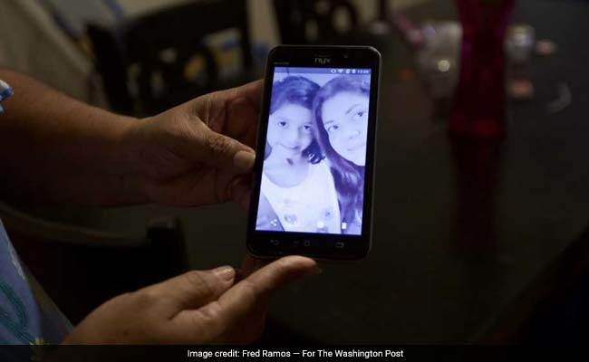 The Story Behind Girl Who Begged For Aunt After Separation From Mother