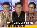 Video : Governor's Rule In Jammu And Kashmir: Masterstroke By BJP?