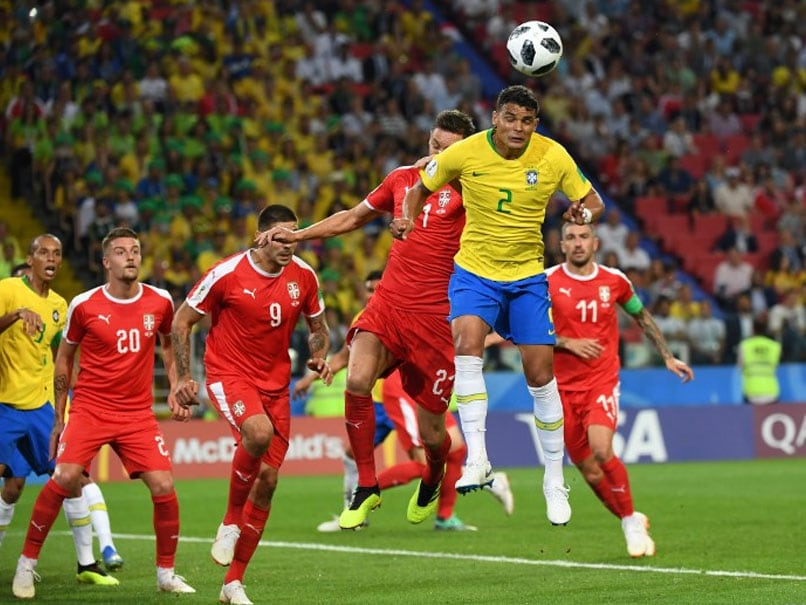 World Cup 2018, Serbia vs Brazil Highlights: Brazil Beat Serbia, To Meet Mexico In Last 16