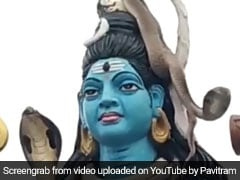 नौवीं शताब्दी में चोरी हुई भगवान शिव की प्रतिमा को ब्रिटेन से लाया जाएगा वापस