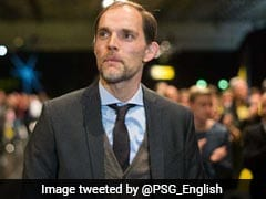 Thomas Tuchel Named New Coach Of Paris Saint-Germain