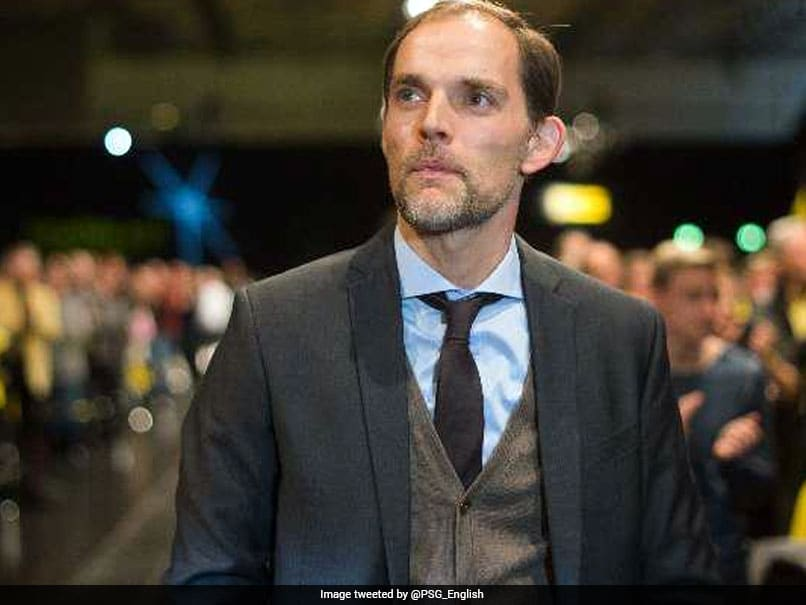 Thomas Tuchel Named New Coach Of Paris Saint-Germain